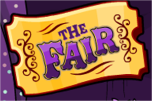 The Fair is coming back! I'll be there with you on Sept. 4 - 13!